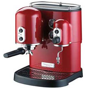 Kitchenaid Coffee