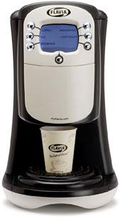 flavia 400 coffee