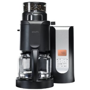 Krups 10 Cup Coffee Maker