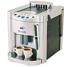 Solis Espresso