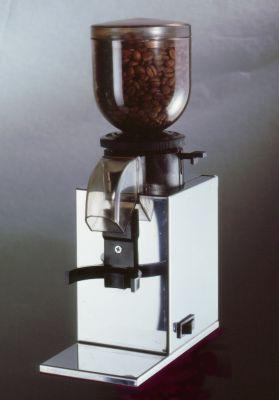 Nemox Lux Grinder Coffee Machine