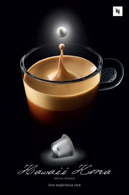 Nespresso Kona Reserve