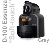Nespresso Machine At A Wake