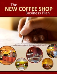 8+ Coffee Shop Business Plan Templates – DOC, PDF