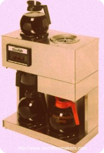 newco-coffee-maker