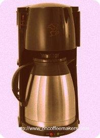 newco-coffee-makers