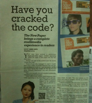 straits-times-using-qr-code