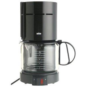 Braun 10 Cup