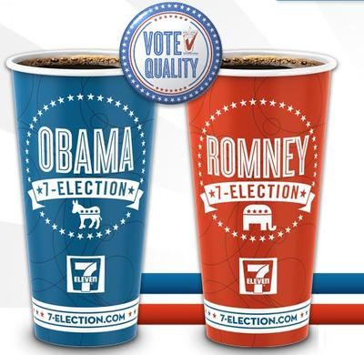 7 election Obama Romney 2012