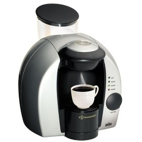 Braun Tassimo TA1200 Single-Serve Hot-Beverage System