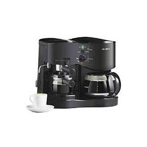 coffee espresso machines