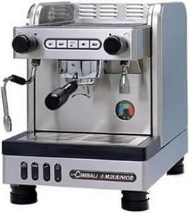 cimabali espresso maker