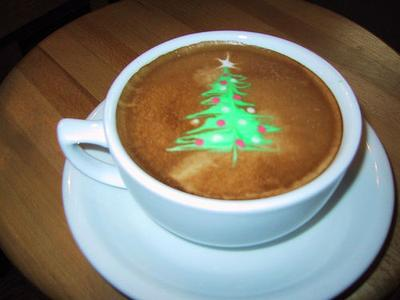 Merry Christmas from Oncoffeemakers.com