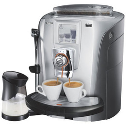 saeco SPTPSG coffee maker