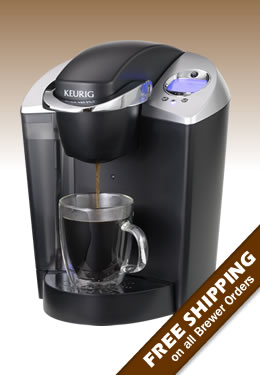 Other Coffe Machines  Will Never Top A Keurig Coffee Machine