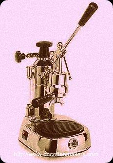 pavoni-coffee-machine