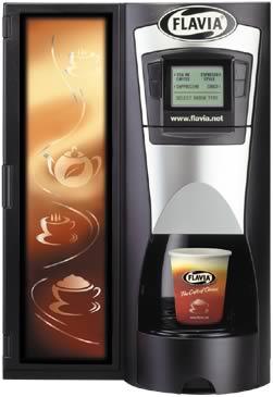 flavia coffee