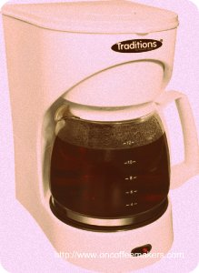 proctor-silex-coffee-maker