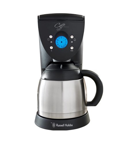 Which Russell Hobbs Coffee Maker Is Good