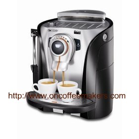 saeco-coffee-machine