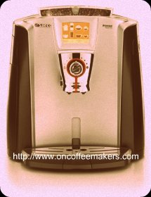 saeco-coffee-machines
