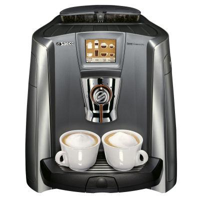 saeco-coffee-maker