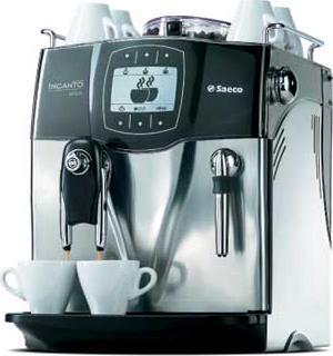 Saeco Espresso