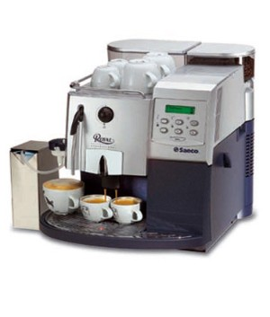 saeco espresso machine-royal