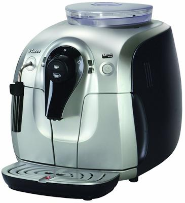Saeco is expensive but better than any drip coffee makers