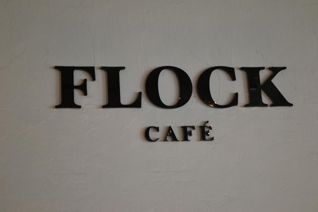 Flock Cafe Tiong Bahru