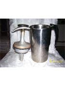 SEB pressure coffee pot