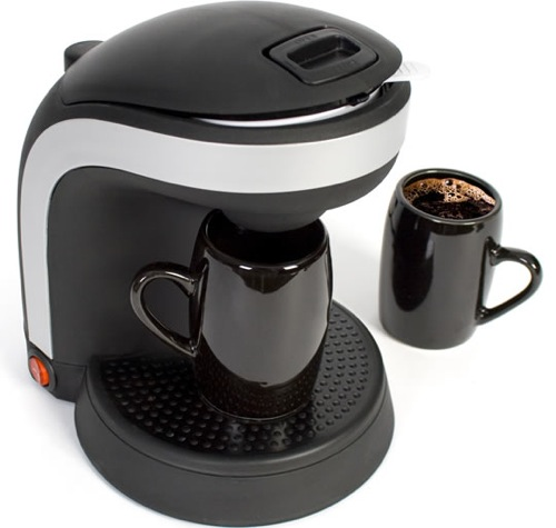 Single cup coffee maker review