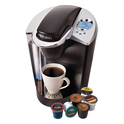 Keurig Single Serve