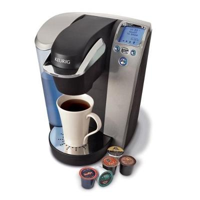 Single Serve Keurig B70