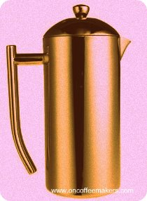 stainless-steel-coffee-makers
