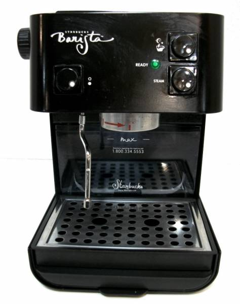 Coffee Maker Barista : Barista Coffee Maker, what is that?