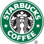Starbucks Old logo
