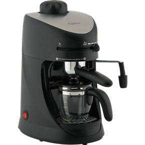 Steam Espresso