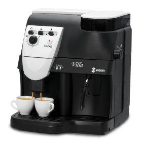 Super Saeco Coffee Machines