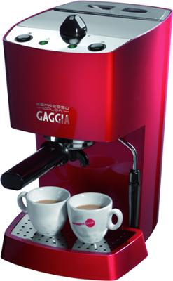 gaggia machine