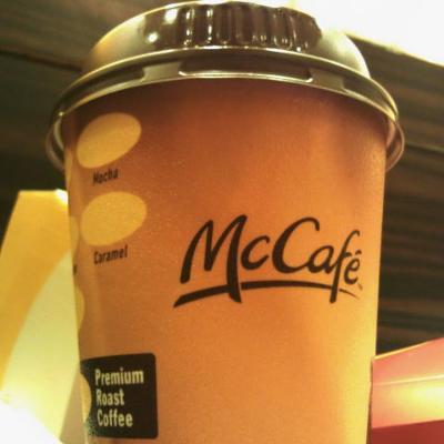 Mac Cafe has the most loyal Customer!