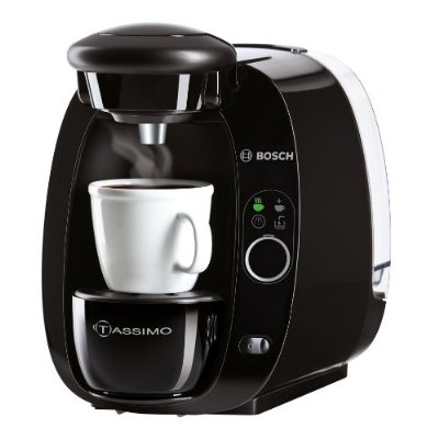Tassimo Coffee Maker Vs Dolce Gusto : Tassimo coffee maker is not as good as dolce gusto
