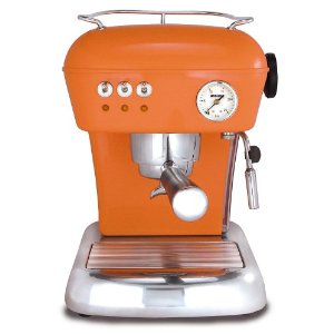 ascaso dream espresso machine