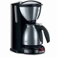 Braun Filter Coffee Maker
