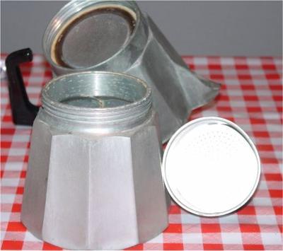 Italian Espresso Pot