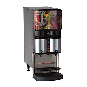 bunn LCA-2 PC coffee maker