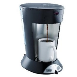 bunn mcp 1.25 cup coffee maker