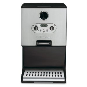 cuisinart dcc-2000 12 cup coffee maker