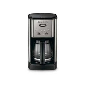 cuisinart dcc-1200 12 cup coffee maker