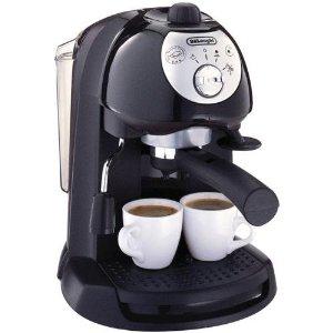 delonghi BAR 32 espresso machine